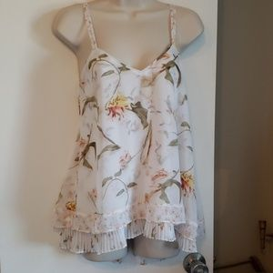 WHBM TOP SIZE XS